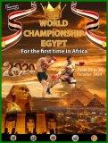 2020.10.19-26 World Championships, Cairo, Egypt