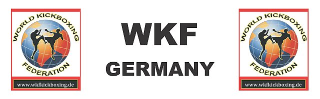 WKF Germany Banner_