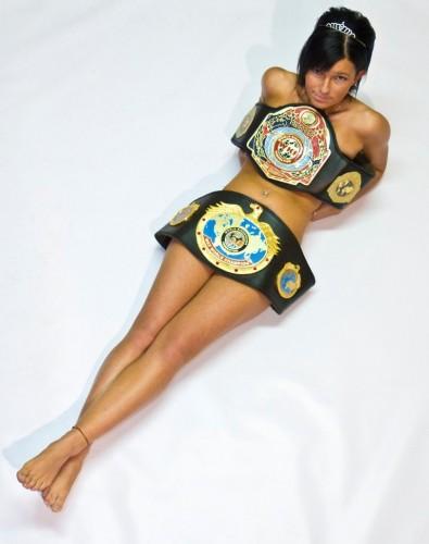 Belt Girl 2